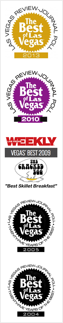 Best Breakfast Las Vegas