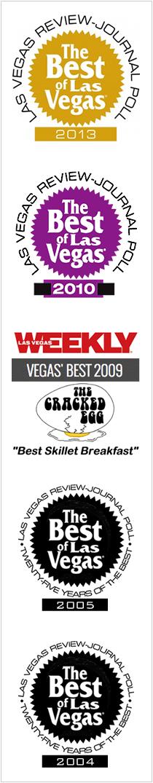 Best Breakfast Las Vegas