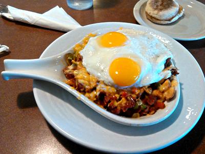 Best Skillet Breakfast In Las Vegas
