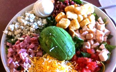 Best Salad in Las Vegas