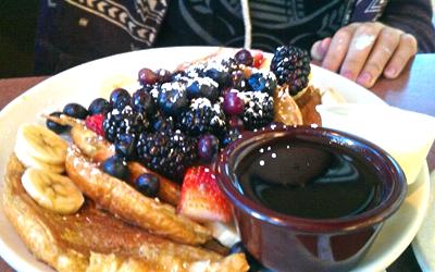 Best Breakfast in Las Vegas