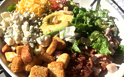 Best Salads in Las Vegas